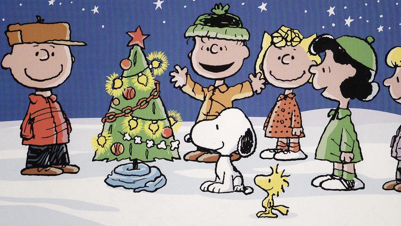 #9) A Charlie Brown Christmas - (1965 - dir. Bill Melendez)