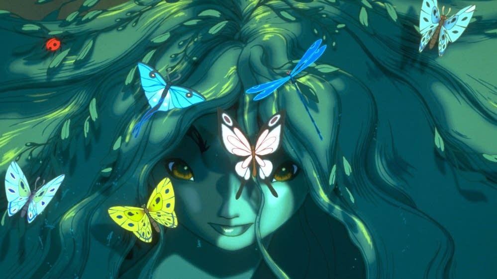 #36) Fantasia 2000 - (2000 - various directors)