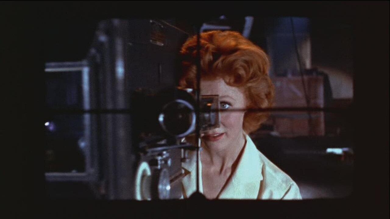 #89) Peeping Tom - (1960 - dir. Michael Powell)