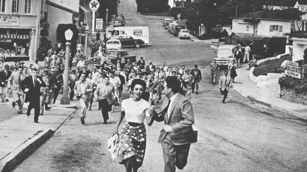 #84) Invasion of the Body Snatchers - (1956 - dir. Don Siegel)