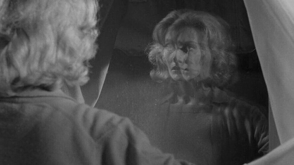 #83) Carnival of Souls - (1962 - dir. Herk Harvey)