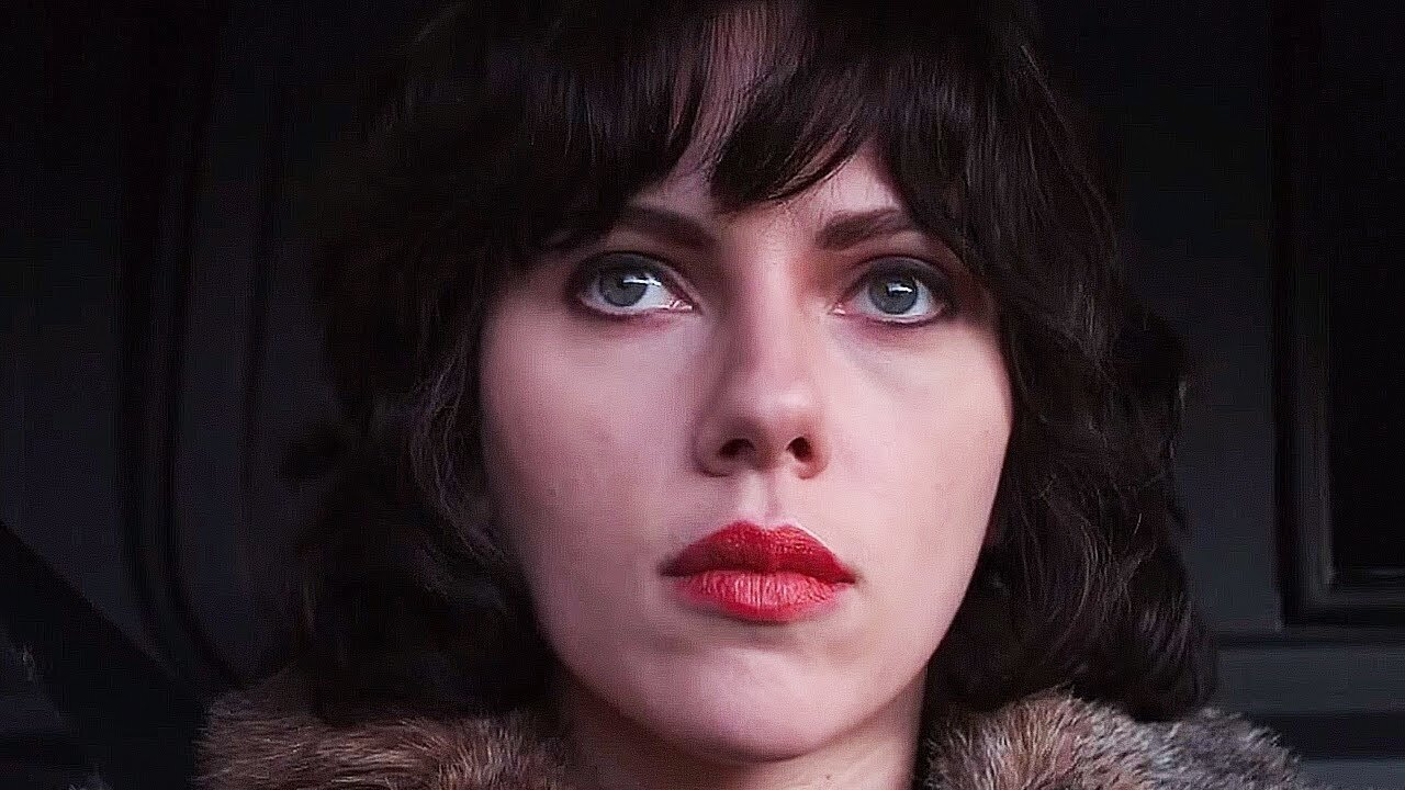 #81) Under the Skin - (2013 - dir. Jonathan Glazer)