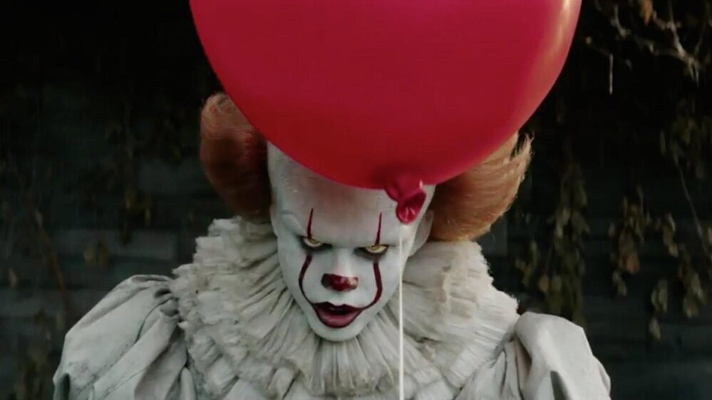 #63) It - (2017 - dir. Andres Muschietti)