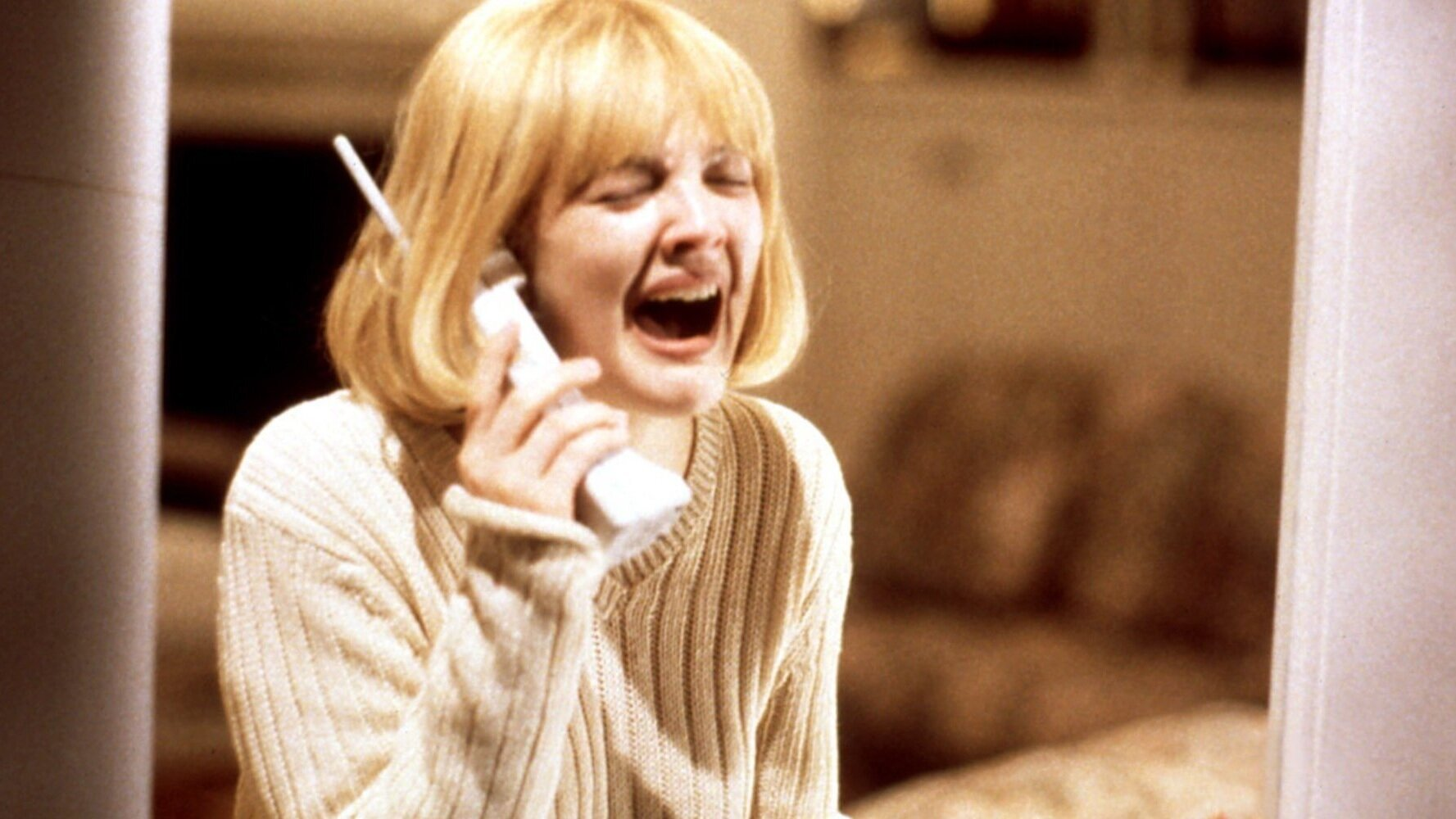 #51) Scream - (1996 - dir. Wes Craven)
