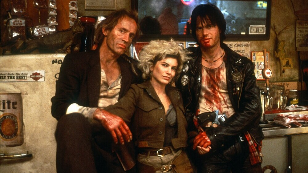 #50) Near Dark - (1987 - dir. Kathryn Bigelow)