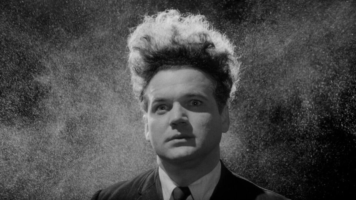 #48) Eraserhead - (1977 - dir. David Lynch)