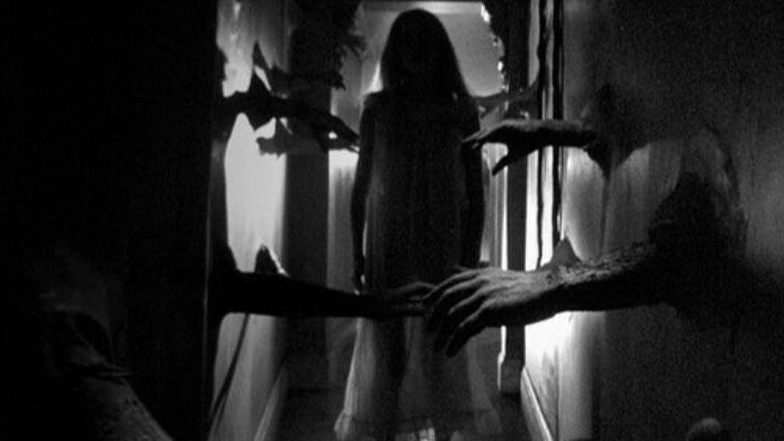#43) Repulsion - (1965 - dir. Roman Polansk)
