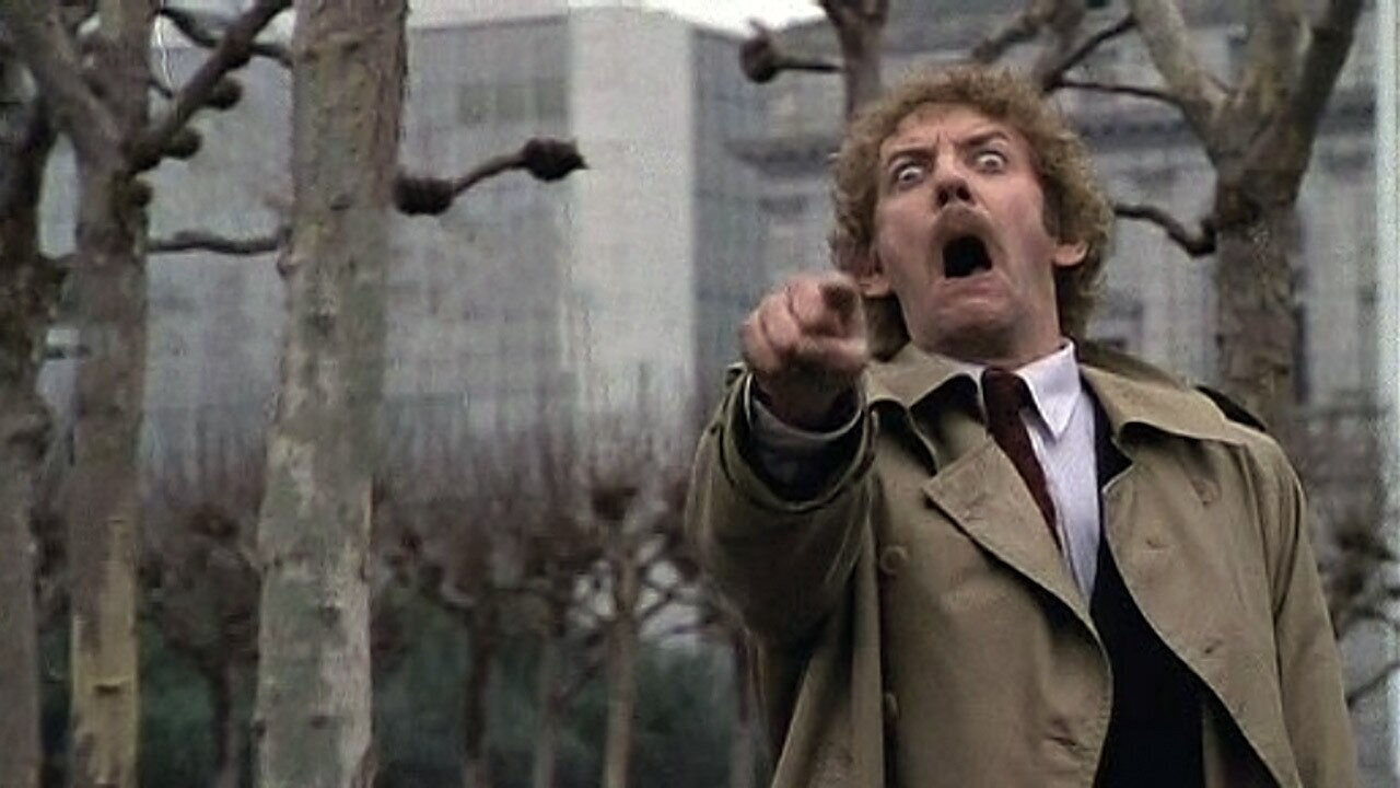 #41) Invasion of the Body Snatchers - (1978 - dir. Philip Kaufmann)