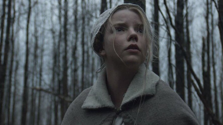 #35) The Witch - (2015 - dir. Robert Eggers)