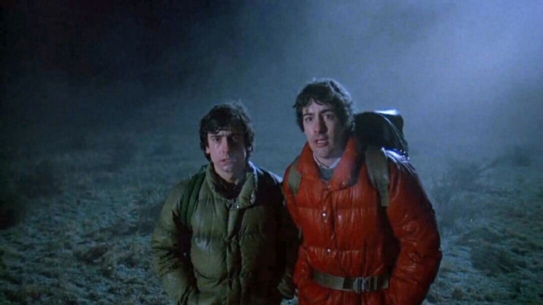 #34) An American Werewolf in London - (1982 - dir. John Landis)