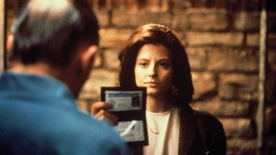 #9) The Silence of the Lambs - (1991 - dir. Jonathan Demme)