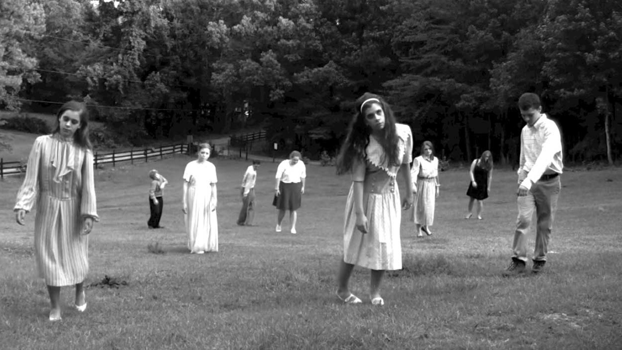 #15) Night of the Living Dead - (1968 - dir. George A. Romero)