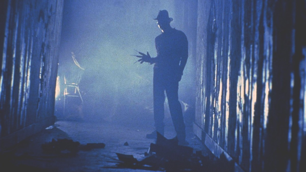 #17) A Nightmare on Elm Street - (1984 - dir. Wes Craven)