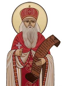 St. Athanasius of Alexandria