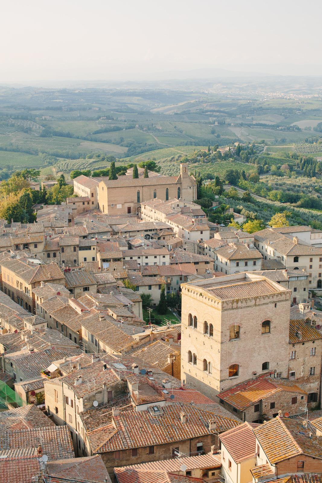 San Gimignano Tuscany Italy Fine Art Photography NB2A7274.jpg