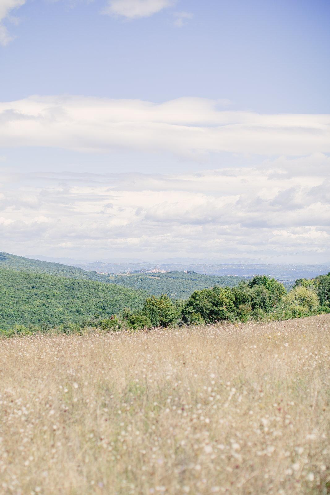 San Gimignano Tuscany Italy Fine Art Photography NB2A7358.jpg