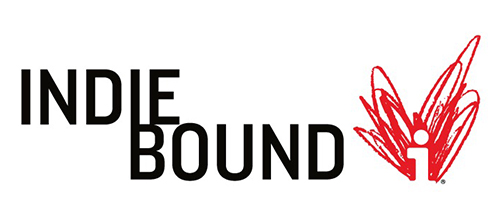 VERY LARGE INDIEBOUND LOGO