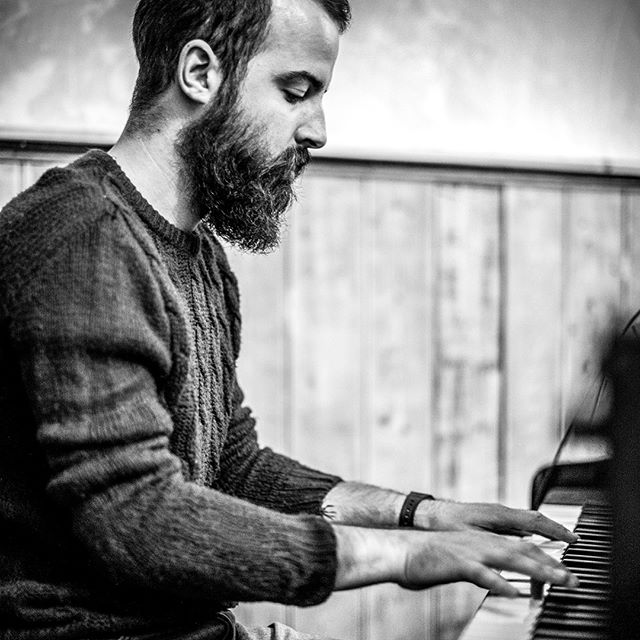 We are very excited to announce the first of the performers you will be seeing this Saturday at the GO Rugby Cider and Music Festival!  The fantastic Matthew Frederick will be performing some of his own tracks as well as a few classic covers on our live music stage.  You may also recognise Matthew as the Beardy Piano Guy and member of Climbing Trees.  To see Matthew and our other superb acts this Saturday, make sure you book your tickets (link in bio)!