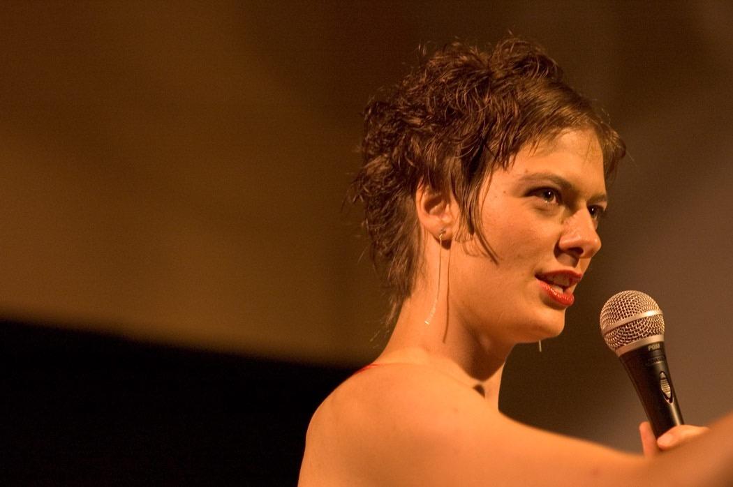 Lounge - Jessie nominated for Outstanding Sound Design or Original Composition. Sydney Risk Prize for Outstanding Original Script by an Emerging Playwright.