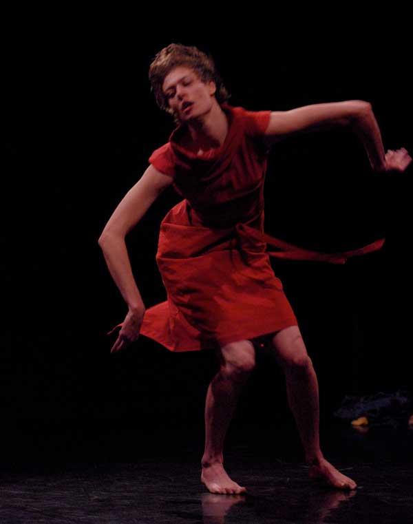 Genie - A chrysalis theatre / VIVO Media Arts co-production with VIDF, 2008