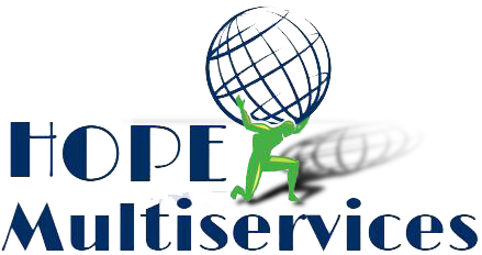 Hope Multiservices PinLatino
