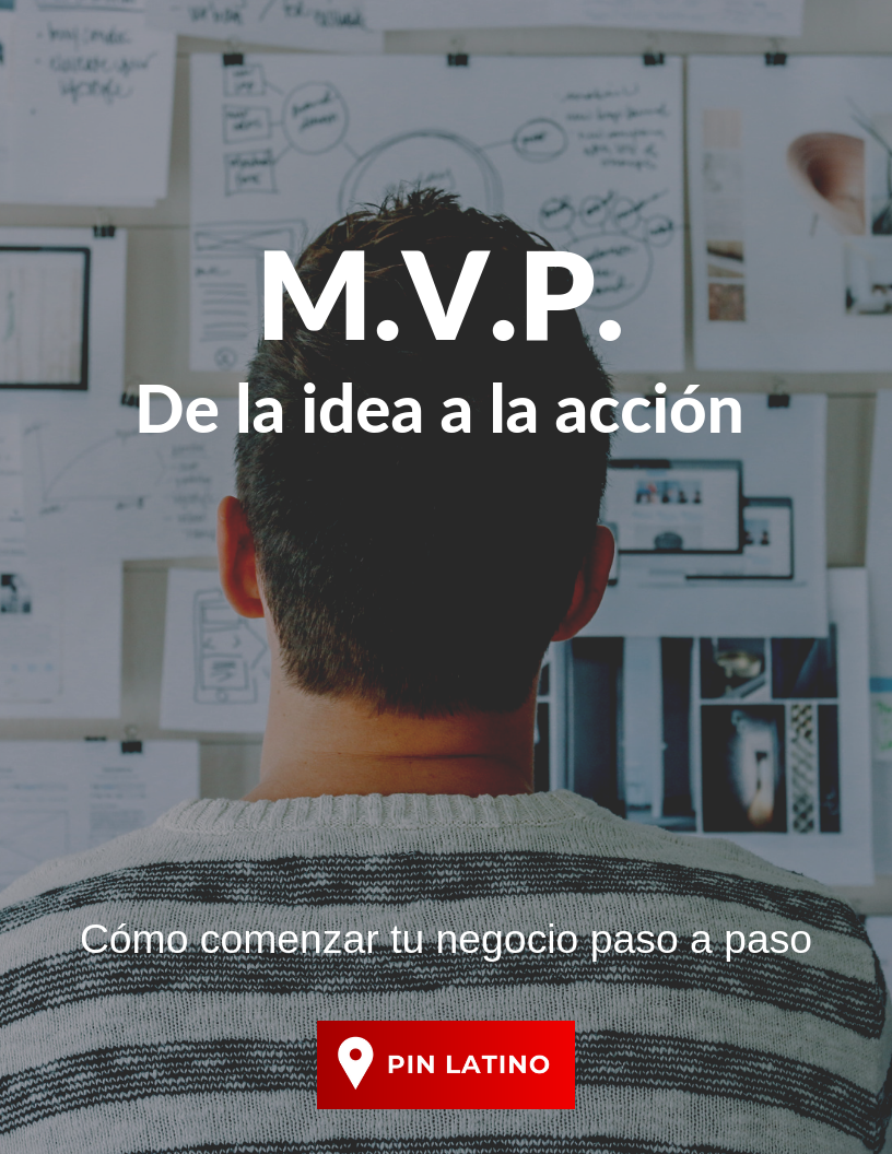 MVP De la idea a la acción