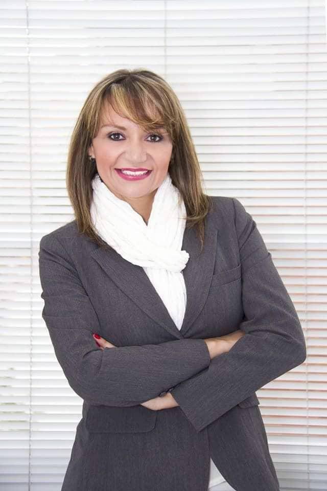 Ivonne Bosch - PinLatino - Life Coach en Texas