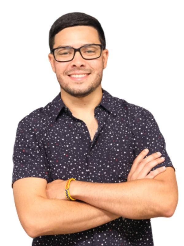 Jose J. Villa - Fundador & CEO, Pin Latino