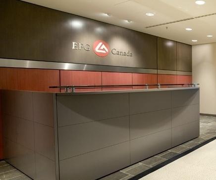 EFG Swiss Bank -