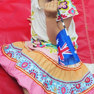 Australia Day #sistersbeach #sistersbeachcommunity #australiaday