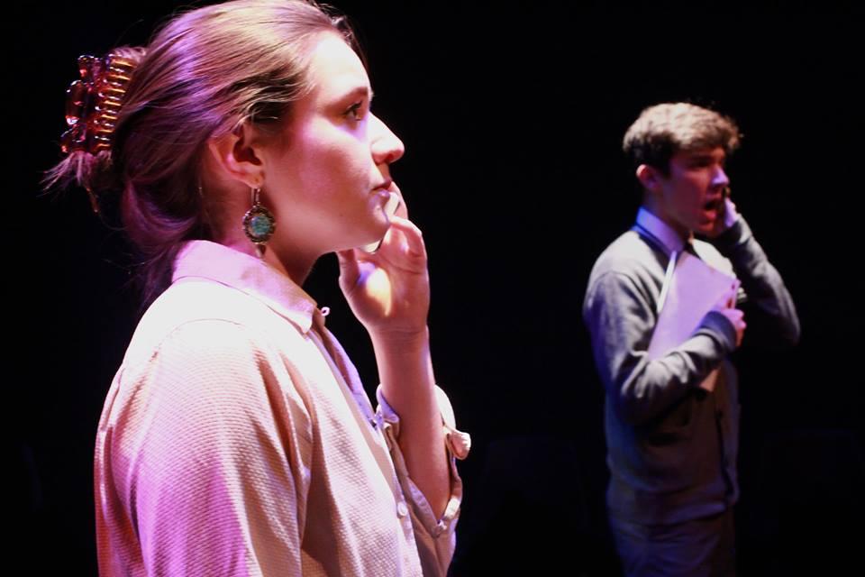 Bare: A Pop Opera  -  NYU Tisch StudentWorks.  Dir. Griffin Osborne