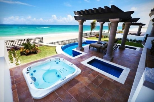 Image Credit:  Grand Residences Riviera Cancun