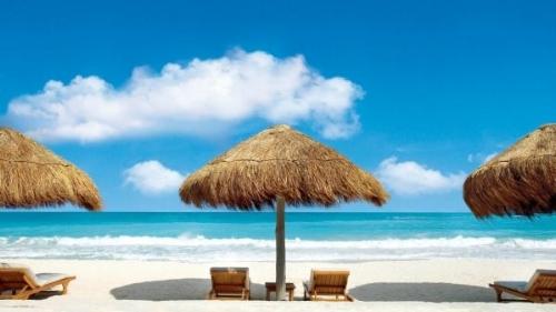 Image Credit: Westin Resort & Spa Cancun