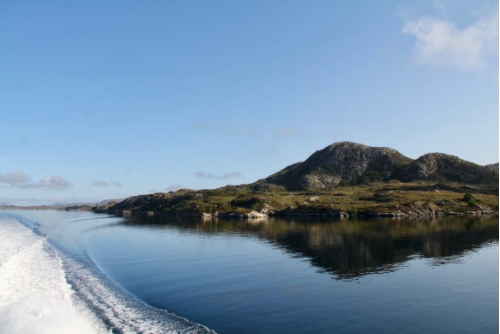 Toddler-friendly ferry ride to view Norway's fjords, recommended by a  Nugget contributor