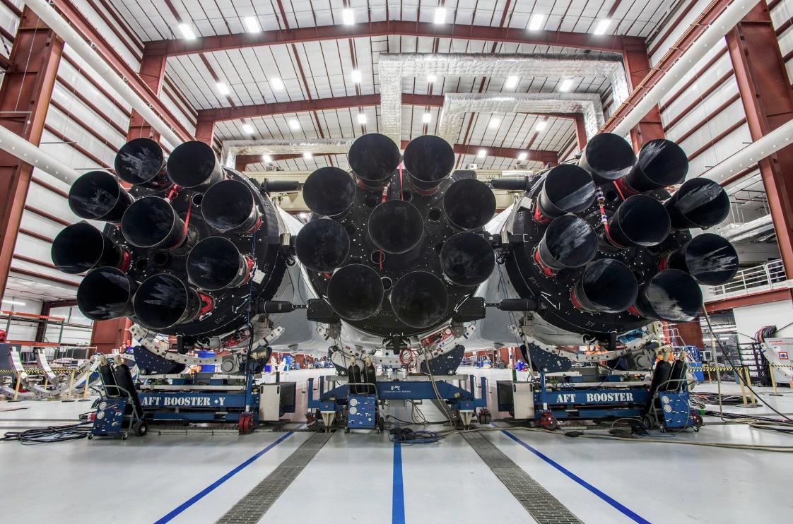 Photo Credit:SpaceX, via Associated Press
