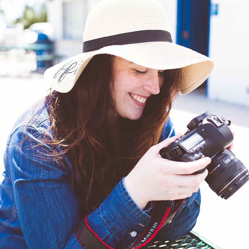 CT Boudoir Photographer