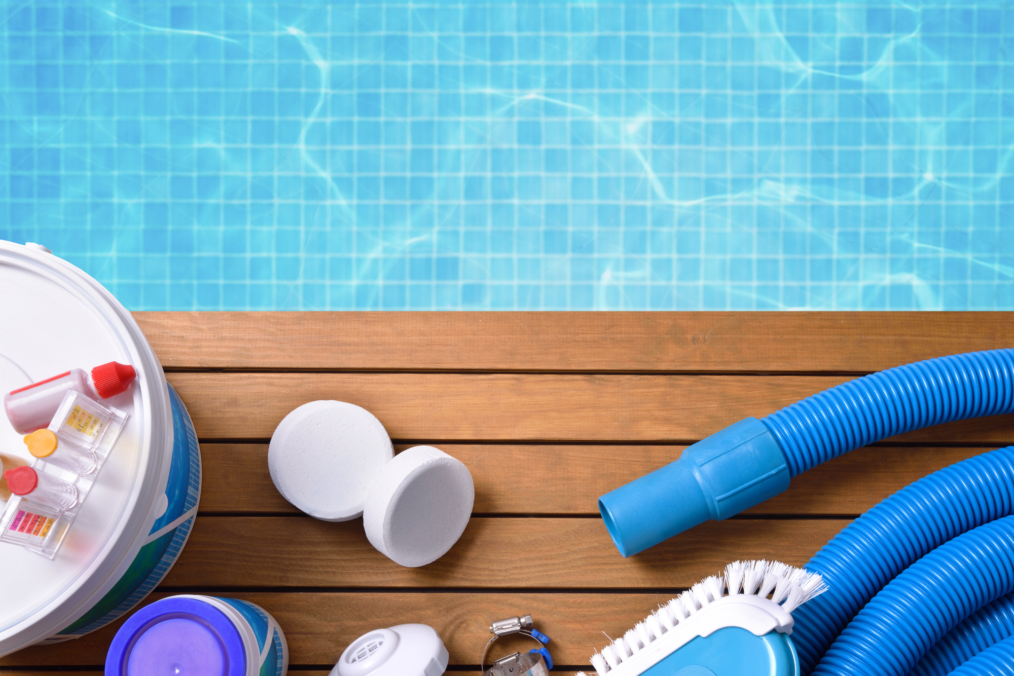 The Ultimate Homeowner\'s Guide to Swimming Pool Maintenance ...
