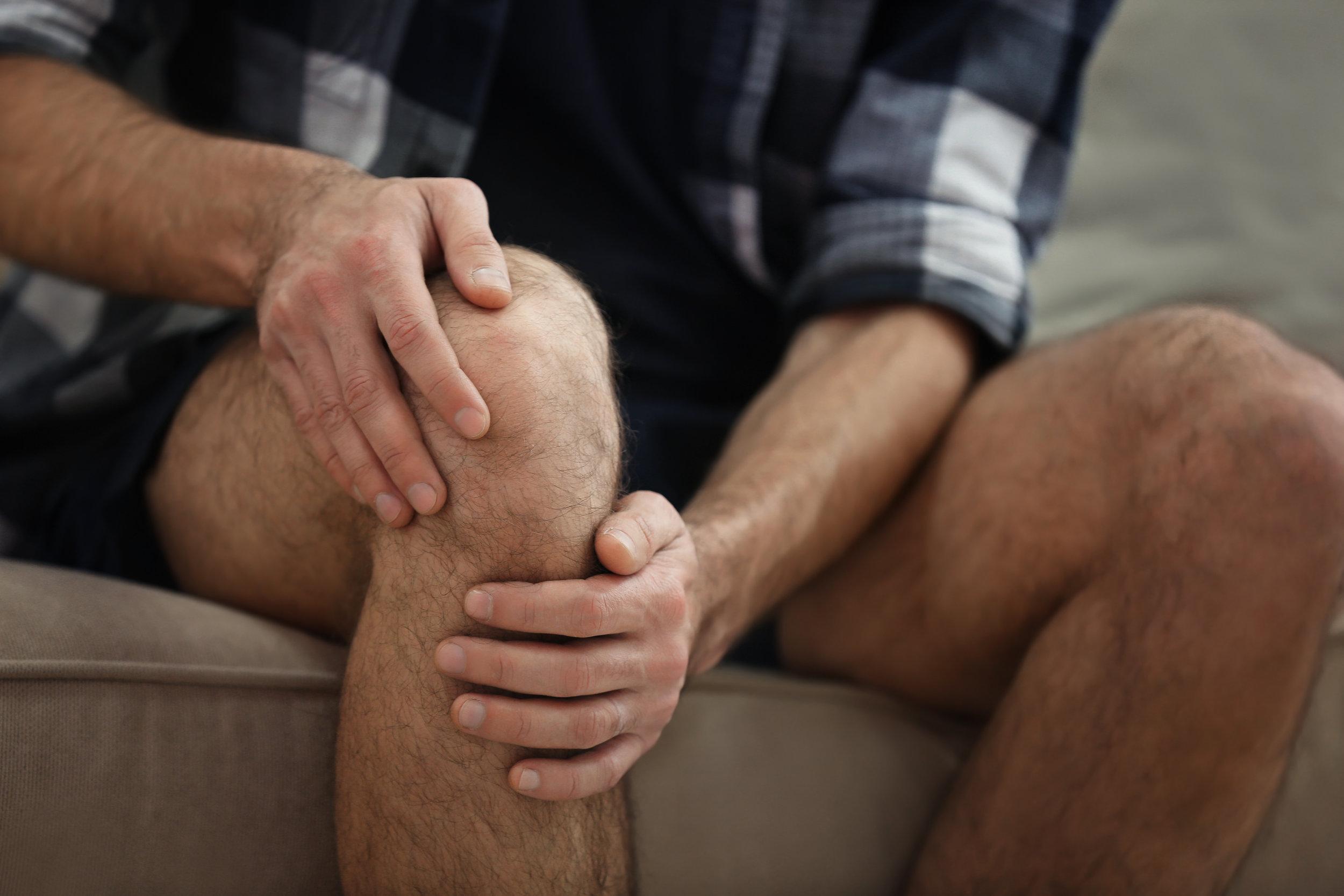 Osteoarthritis Management -