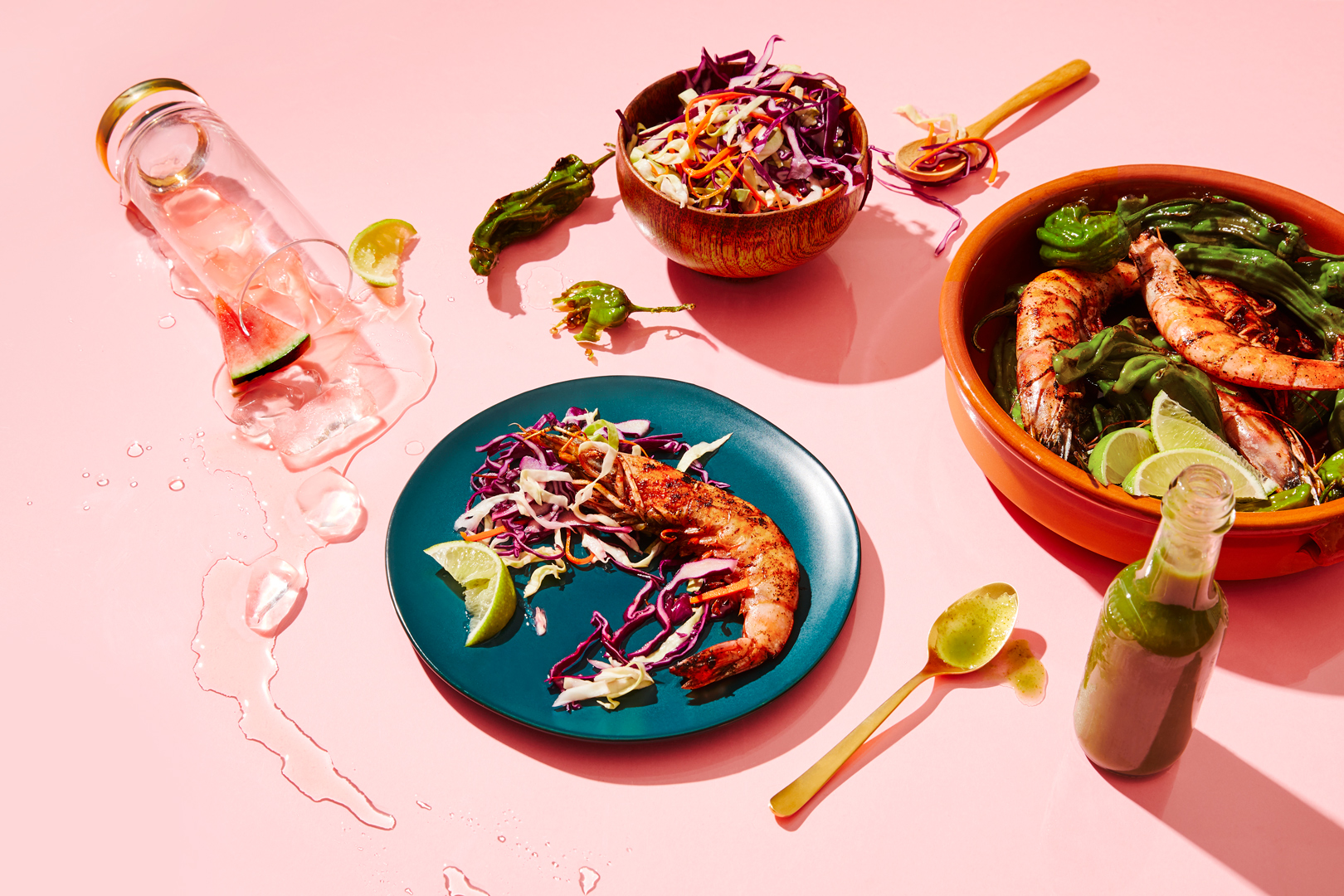 Image by photographer  Cera Hensley , food stylist  Amanda Anselmino , & art director  Danielle Moore