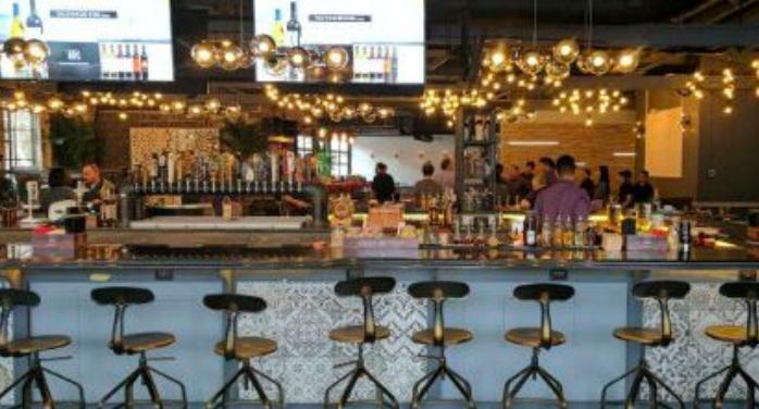 Crosby Gastro Pub 193 Glenridge Avenue