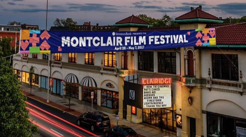 Courtesy Montclair Film