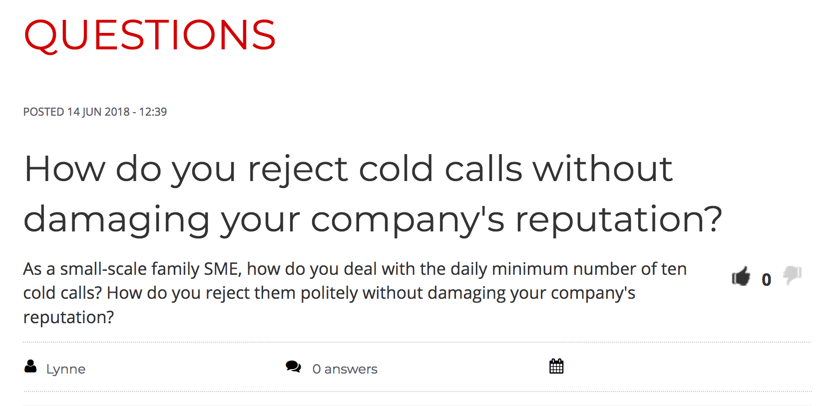 respond_cold_calls