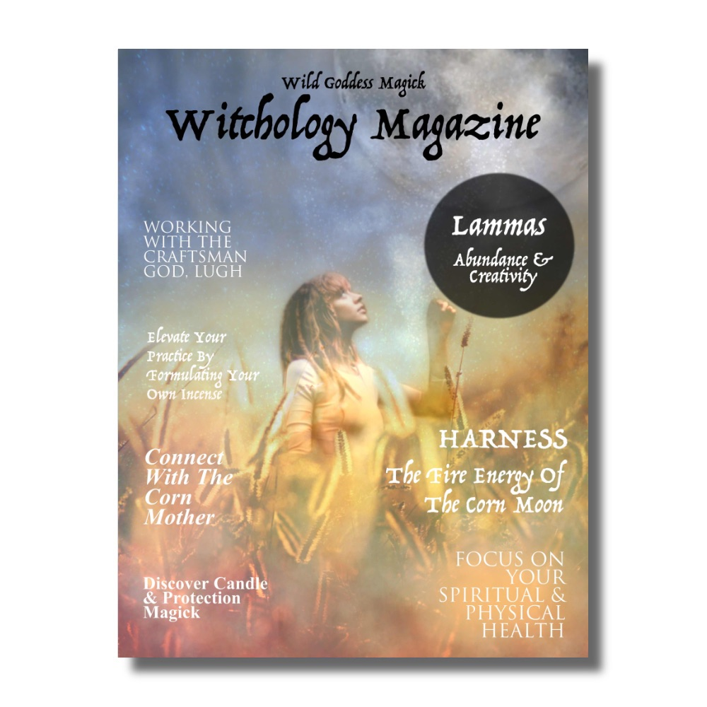 Lammas - August - 2018 Printed Issue