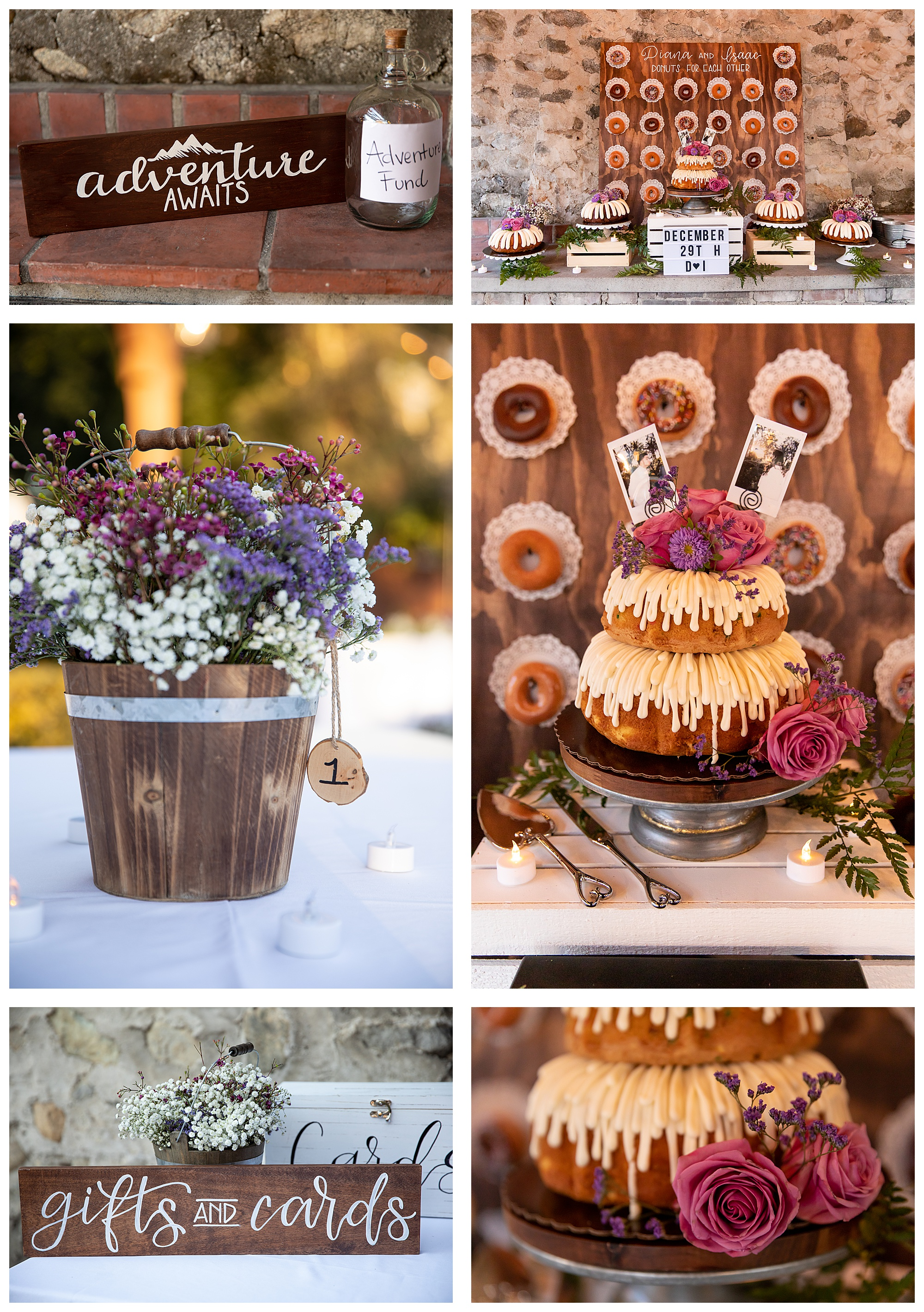 Southern California Wedding Rancho Cucamonga