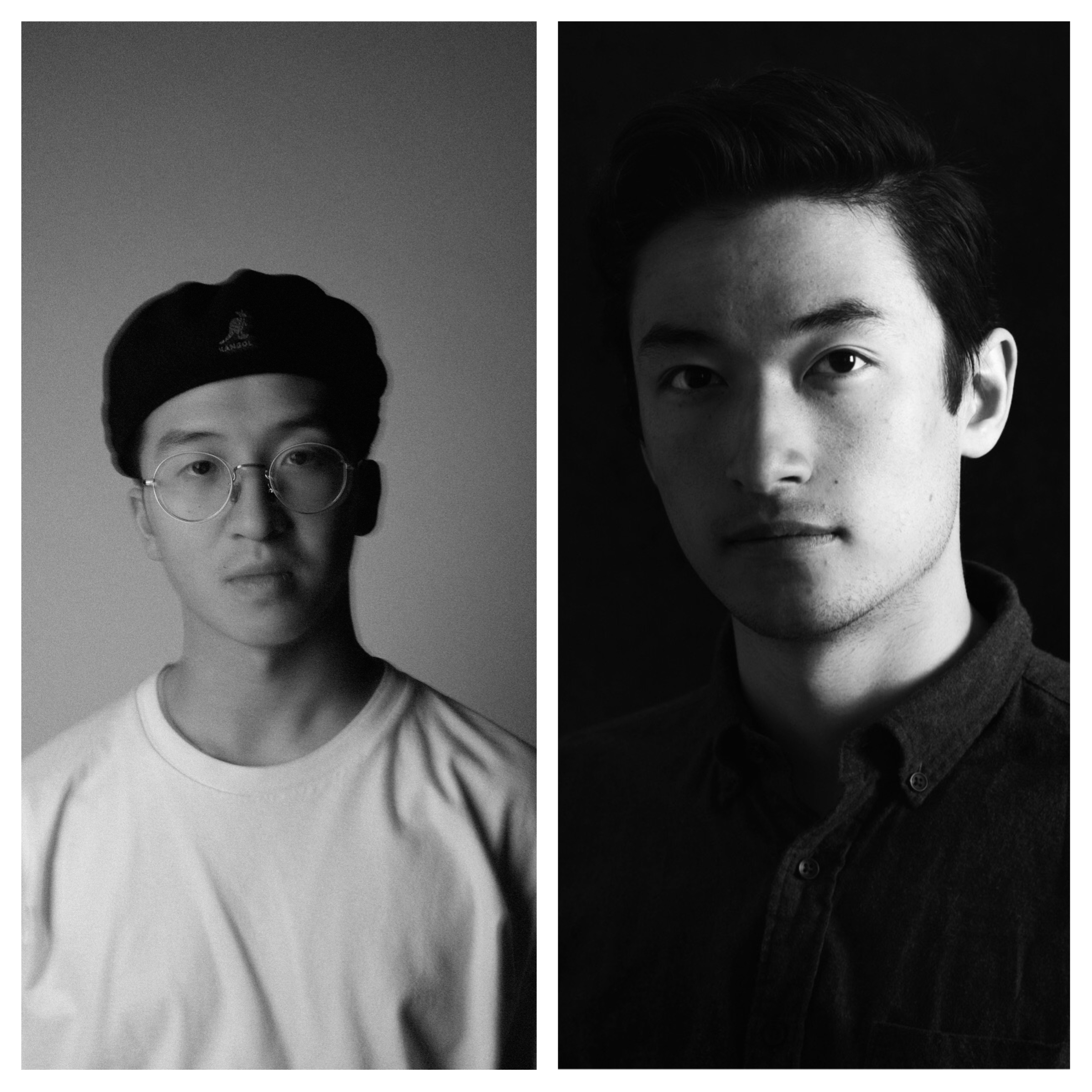 Eric Cheung & Alimzhan Alan Sabir - Born and raised in Calgary Alberta, Eric Cheung is a dance artist who specializes in the street style of Popping. Eric is currently working with Ouro Collective, in which last season performed in the new creation