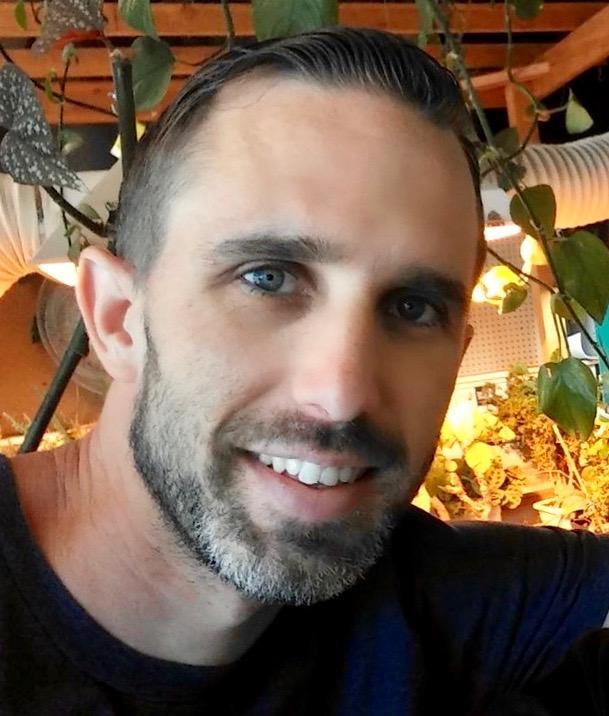 Jason Whittenberg - Founder/President