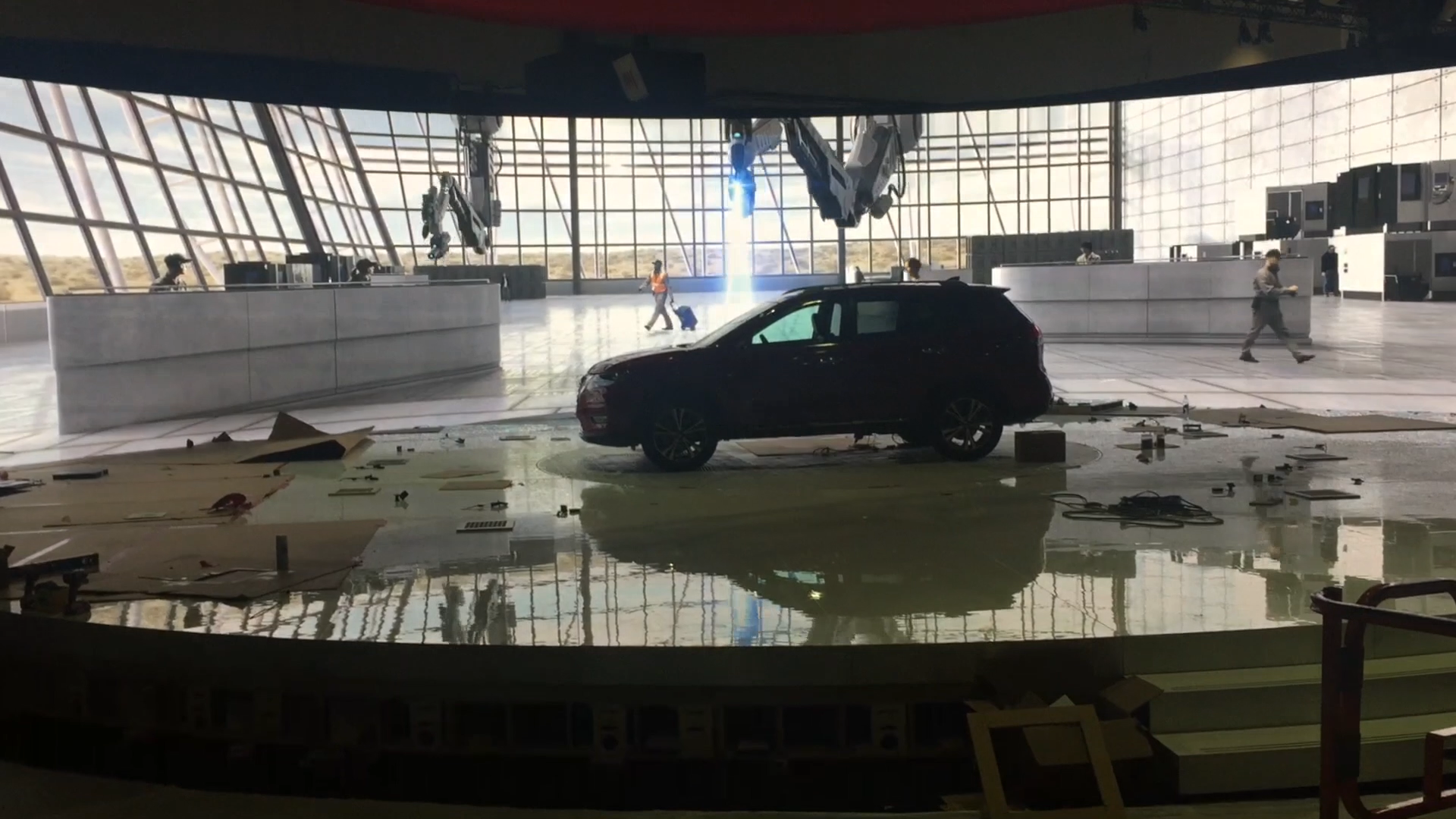 Nissan Rogue One Reveal - Battle Tested.00_01_59_04.Still009.png