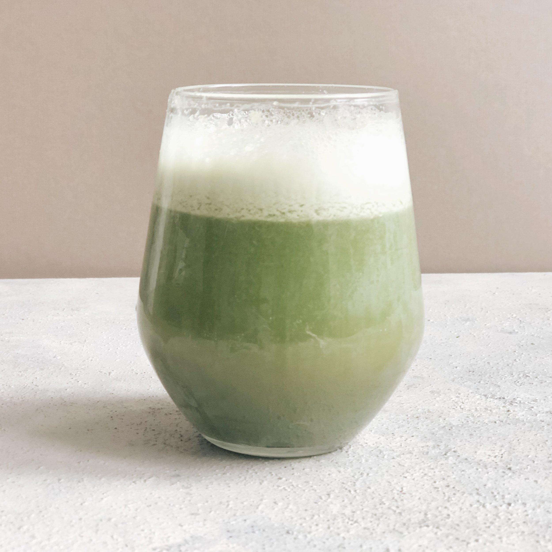Celery Juice — The Cynical Vegan