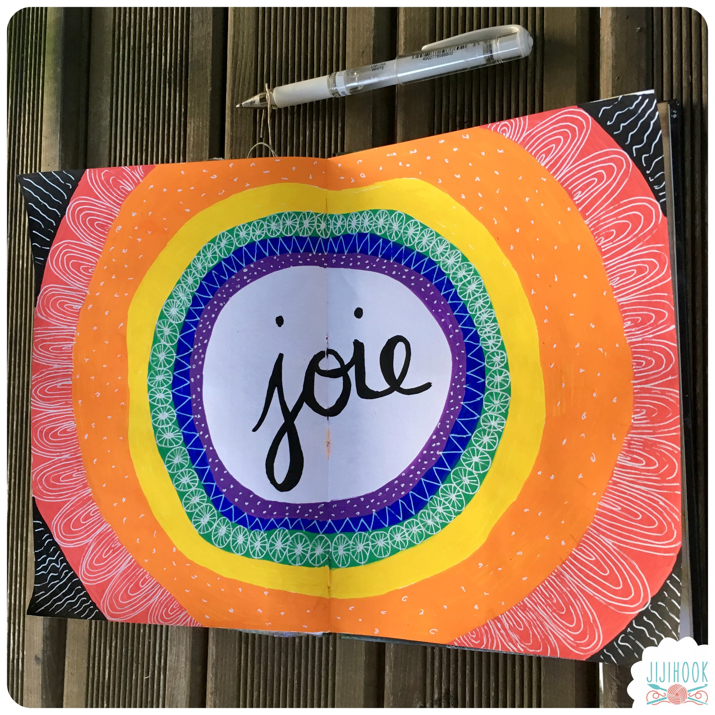 Joy + Sanity is Success - This beautiful picture is from one of my gorgeous clients Gisele.