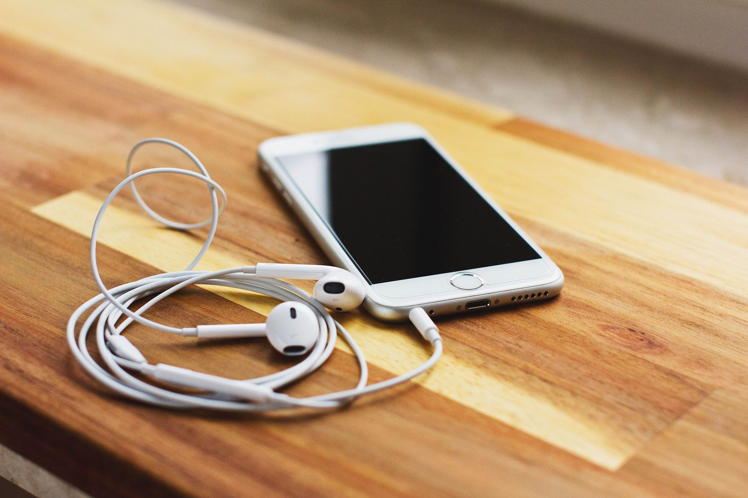 Audio Trainings -